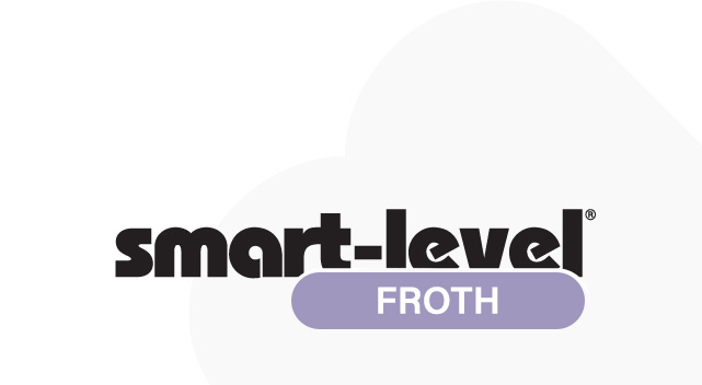 Smart Level Froth logo